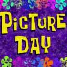 School Picture Day ~ Wear Dress-Up Day Uniform   9-17-2021